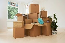 Relocation Services in Stepney
